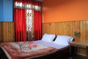 Hotel valley view, Hotely  Pelling - big - 9
