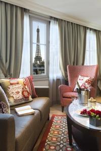 Tour Eiffel Suite