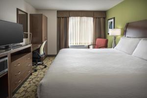 Hilton Garden Inn Chicago Downtown/North Loop, Hotels  Chicago - big - 15