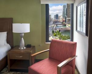 Hilton Garden Inn Chicago Downtown/North Loop, Hotels  Chicago - big - 10