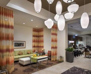 Hilton Garden Inn Chicago Downtown/North Loop, Hotels  Chicago - big - 28