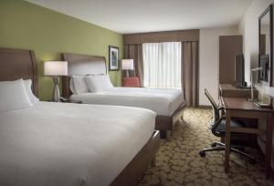 Hilton Garden Inn Chicago Downtown/North Loop, Hotels  Chicago - big - 4