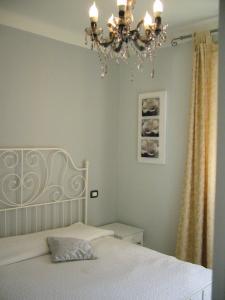 Appartement Villa Angelina, Апартаменты  Гримо - big - 15