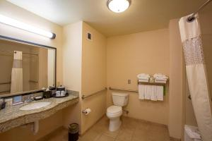 Hampton Inn & Suites Sacramento-Elk Grove Laguna I-5, Hotely  Elk Grove - big - 15