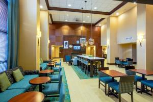 Hampton Inn & Suites Sacramento-Elk Grove Laguna I-5, Hotely  Elk Grove - big - 40