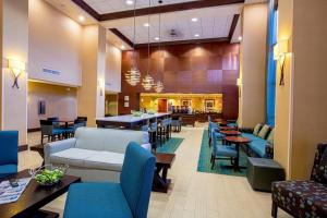 Hampton Inn & Suites Sacramento-Elk Grove Laguna I-5, Hotely  Elk Grove - big - 23