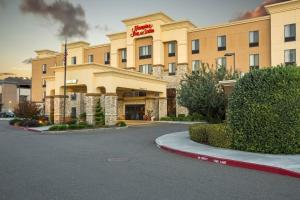 Hampton Inn & Suites Sacramento-Elk Grove Laguna I-5, Hotely  Elk Grove - big - 34