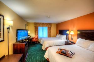 Hampton Inn & Suites Sacramento-Elk Grove Laguna I-5, Hotely  Elk Grove - big - 3