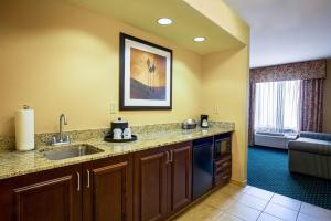 Hampton Inn & Suites Sacramento-Elk Grove Laguna I-5, Hotely  Elk Grove - big - 9