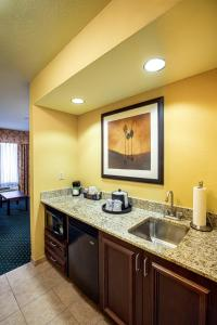 Hampton Inn & Suites Sacramento-Elk Grove Laguna I-5, Hotely  Elk Grove - big - 8