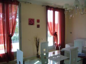 Appartement Villa Angelina, Апартаменты  Гримо - big - 12