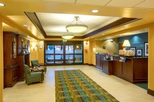 Hampton Inn & Suites Sacramento-Elk Grove Laguna I-5, Hotely  Elk Grove - big - 39