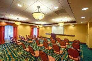 Hampton Inn & Suites Sacramento-Elk Grove Laguna I-5, Hotely  Elk Grove - big - 30