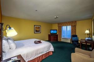 Hampton Inn & Suites Sacramento-Elk Grove Laguna I-5, Hotely  Elk Grove - big - 5