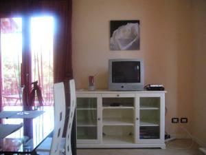 Appartement Villa Angelina, Апартаменты  Гримо - big - 11