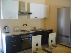 Appartement Villa Angelina, Апартаменты  Гримо - big - 19