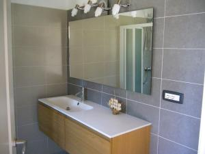 Appartement Villa Angelina, Апартаменты  Гримо - big - 7