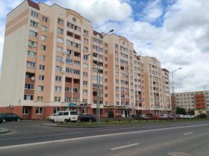 Apartment Nikitenko II, Apartments  Grodno - big - 4