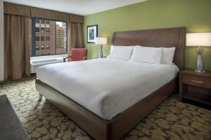 Hilton Garden Inn Chicago Downtown/North Loop, Hotels  Chicago - big - 2