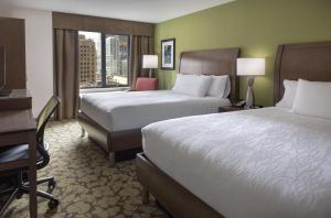 Hilton Garden Inn Chicago Downtown/North Loop, Hotels  Chicago - big - 12
