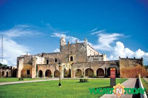 Hotel Sol Colonial, Hotels  Valladolid - big - 25