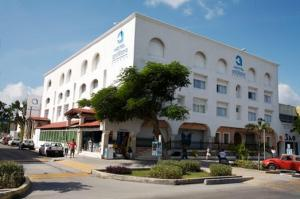 Hotel Antillano, Hotels  Cancún - big - 1
