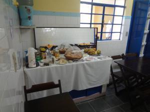 Pousada B & B, Гостевые дома  Águas de Lindóia - big - 29