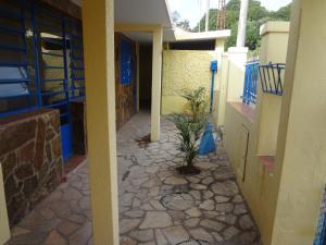 Pousada B & B, Гостевые дома  Águas de Lindóia - big - 33