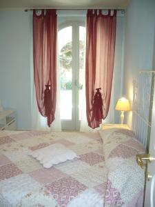 Appartement Villa Angelina, Апартаменты  Гримо - big - 69