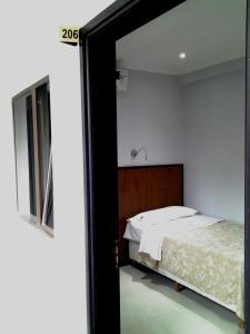 Hotel Athos, Szállodák  Buenos Aires - big - 24