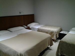 Hotel Athos, Szállodák  Buenos Aires - big - 22