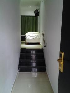 Hotel Athos, Szállodák  Buenos Aires - big - 21
