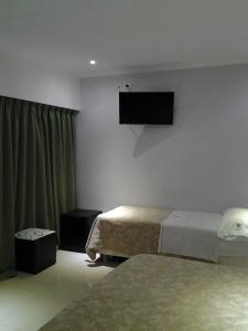 Hotel Athos, Szállodák  Buenos Aires - big - 29