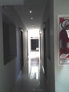 Hotel Athos, Szállodák  Buenos Aires - big - 25