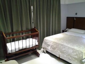 Hotel Athos, Szállodák  Buenos Aires - big - 16
