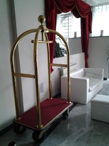 Hotel Athos, Szállodák  Buenos Aires - big - 28