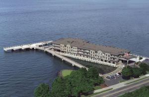 Silver Cloud Inn - Tacoma Waterfront