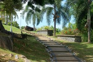 Pemandangan Indah Guest House, Penziony  Kampung Padang Masirat - big - 20