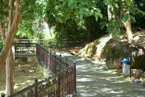 Pemandangan Indah Guest House, Vendégházak  Kampung Padang Masirat - big - 18