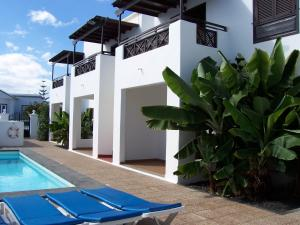 La Laguneta, Apartmány  Puerto del Carmen - big - 7