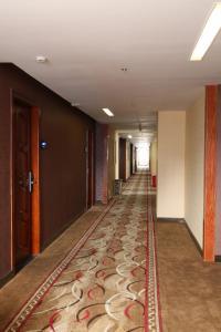Foshan Tumei Hotel, Hotely  Foshan - big - 26