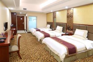 Foshan Tumei Hotel, Hotely  Foshan - big - 3