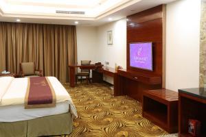 Foshan Tumei Hotel, Hotely  Foshan - big - 25