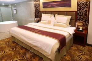 Foshan Tumei Hotel, Hotely  Foshan - big - 24