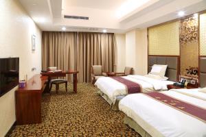 Foshan Tumei Hotel, Hotely  Foshan - big - 23