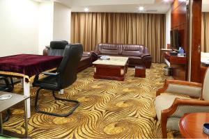 Foshan Tumei Hotel, Hotely  Foshan - big - 7