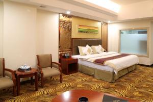 Foshan Tumei Hotel, Hotely  Foshan - big - 16