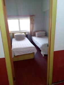 Ruixianglou Inn, Magánszobák  Hejsan - big - 3