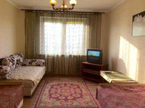 Apartment Nikitenko, Appartamenti  Grodno - big - 8