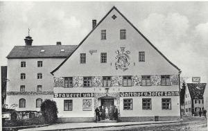 Landgasthof Zahn